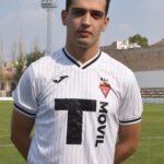 Alfonso Cervera es jugador del Aspe UD Senior A