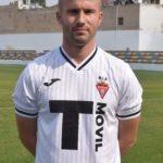 Álvaro García Cantó es jugador del Aspe UD
