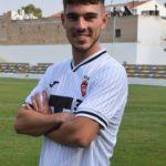 Baltasar Urbán Trujillo, Balta, es jugador del Aspe UD