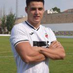 Carlos Cerdán García es jugador del Aspe UD