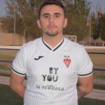 Carlos Ayala Sarrio es jugador del Aspe UD