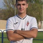 Daniel Pastor Navarro es jugador del Aspe UD