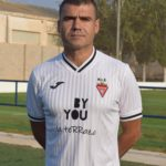 Francisco J Marco Domene es jugador del Aspe UD