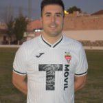 Joan Antoni Lledó Navarro es jugador del Aspe UD