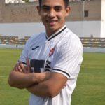 Kevin Alexsander Juarez Ortiz es jugador del Aspe UD