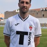 Luis Miguel Serrano es jugador del Aspe UD