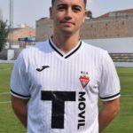 Miguel Serna es jugador del Aspe UD