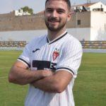 Jose Ignacio Mira Cerdán - Nachi - es jugador del Aspe UD