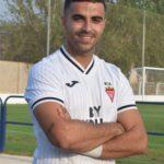 Rafael Miralles Cantó, Boix, es jugador del Aspe UD B Senior
