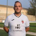 Teo González Erades es jugador del Aspe UD