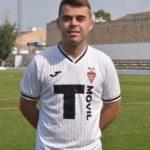 Antonio Vicedo López es jugador del Aspe UD