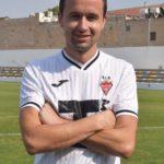 Jonathan Vico Díez es jugador del Senior A del Aspe UD