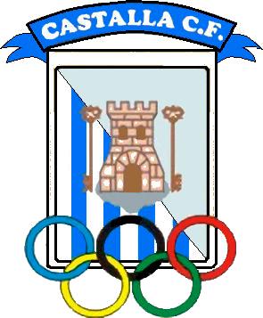 Escudo CF Castalla