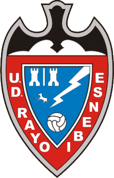 Escudo Rayo Ibense CF