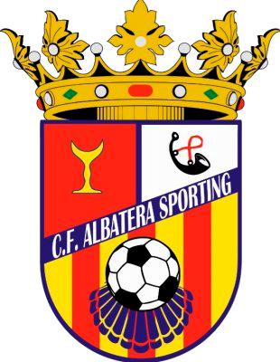 Escudo CF Sporting Albatera
