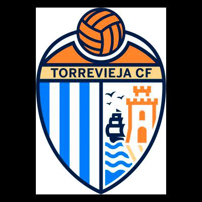 Escudo Torrevieja CF