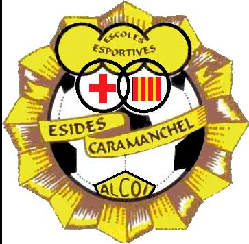 Escudo Esides Caramanchel Club Esportiu
